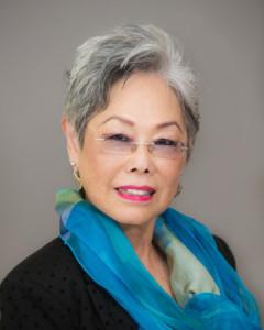 Dina Ishibashi