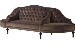 Baker Confidante Sofa 1