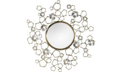 Baker Blossom Mirror 1