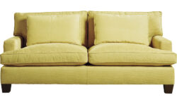 Baker Loose Back Sofa 1