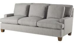 Baker Modern Sofa 1