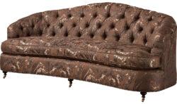 Baker Bisou Sofa 1