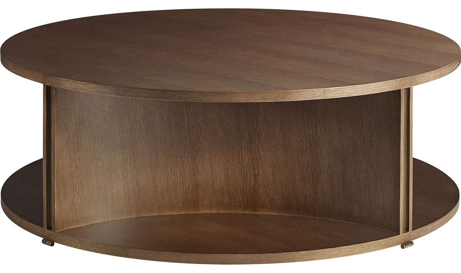 Baker Arc Cocktail Table