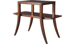 Baker Apollo Side Table 1
