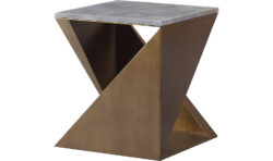 Baker Fold Accent Table 1