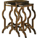 Baker Nesting Tables
