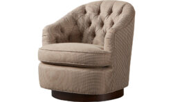 Baker Bisou Tub Chair 1