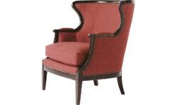 Baker Chair 1