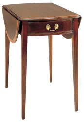 Stickley Pembroke Table 1