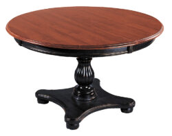 Stickley Antiguan Pedestal Table 1