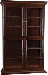 Stickley Display Cabinet 1
