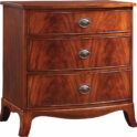 Stickley Whitehall 3-Drawer Night Stand