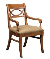 Stickley Bradford Arm Chair 1