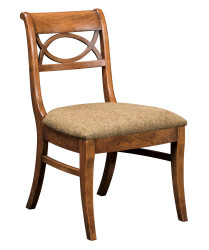 Stickley Bradford Side Chair 1