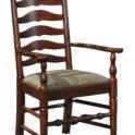 Stickley Bristol Arm Chair