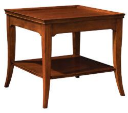 Stickley Amherst Lamp Table 1