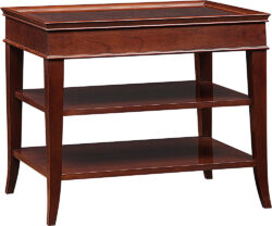 Stickley Brewster End Table 1