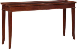 Stickley Brewster Console Table 1