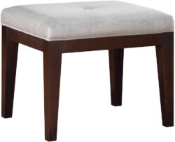 Stickley Soho Footstool 1