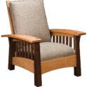Stickley Metro Morris Chair