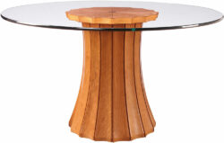 Stickley Broadway Dining Table 1