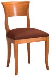 Stickley Brookhaven Side Chair 1