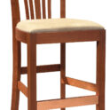 Stickley Stool
