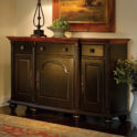 Stickley Country Estates Credenza