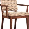 Stickley Logan Arm Chair