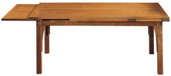 Stickley Mission Drawtop Dining Table 1