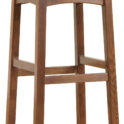 Stickley Backless Stool