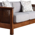 Stickley Park Slope Loveseat