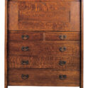 Stickley Fall Front Desk