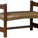 Stickley Bench