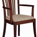 Stickley Bayonne Arm Chair