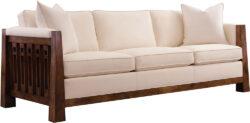 Stickley Highlands Sofa 1
