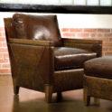 Stickley Alameda Blvd Chair