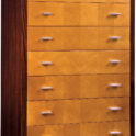 Stickley Tall Chest
