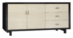 Stickley Moderne TV Console 1