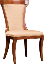 Stickley Klismos Side Chair 1