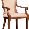 Stickley Klismos Arm Chair