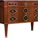 Stickley Russian Chest