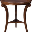 Stickley Tripod Table