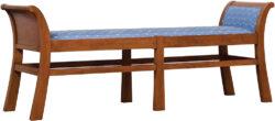 Stickley Grand Chareau Bench 1