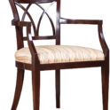 Stickley Russian Arm Chair