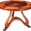 Stickley Russian Center Table
