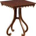 Stickley George III Occasional Table
