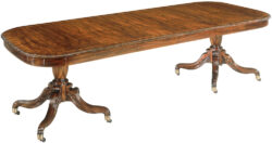 Stickley Georgian Dining Table 1