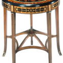 Stickley Saracenic Occasional Table