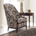Stickley Iribe Salon Chair